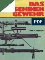 [MotorBuchVerlag] Das Maschinengewehr