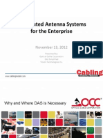 Distributed Antenna