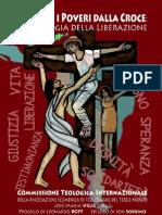cristologia de la liberacion