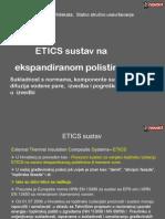 ETICS Sustav, Norme, Difuzija, Izvedba, Greske, Detalji - SSU HKA