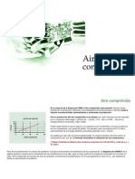 Gestion de Aire Comprimido Para Reduccion de Consumo