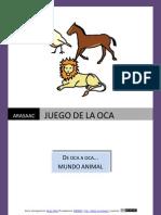 DE OCA A OCA... MUNDO ANIMAL