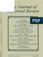 The Journal of Historical Review Volume 06 Number 1-1985