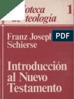 Estudios al NT