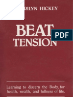 Beat Tension - Marilyn Hickey
