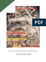 El Dimiurgo (Yahweh) y El Dialogo de La Sabiduria