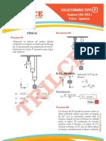 Solucionario UNI 2012-I Física y Química