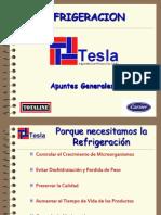 Tesla Refrigeracion