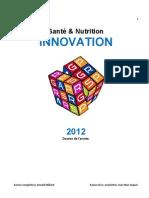 Santé & Nutrition Innovation