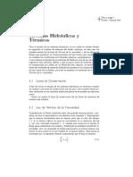 Sistemas térmicos e hidráulicoscapicua