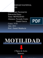 ANALISIS MOTILIDAD