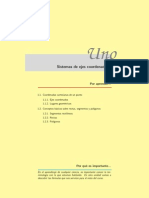FORMULARIO II Geometria-Analitica