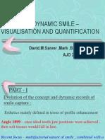 dynamic smile