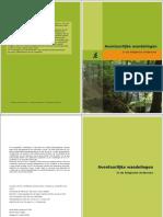 Avontuurlijke wandelingen in de Belgische Ardennen (derde editie)