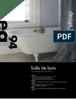 Focus Design - Salle de Bain