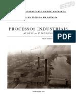 Processos Indusriais