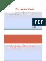 1. Textos Jornalísticos_Definição