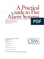 2011 Fire Alarm Book Online