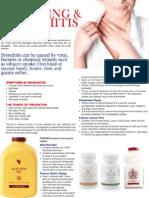 Coughing & Bronchitis