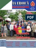 Revista Romania Eroica, nr. 2-2012 (45)