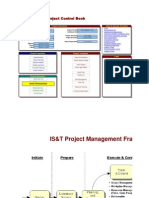 Project Management Daily Report1