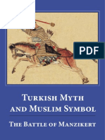Turkish Myth and Muslim Symbol - The Battle of Manzikert - Carole Hillenbrand 2007
