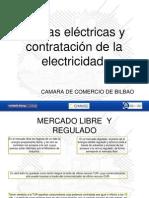 tarifas elctricas.ppt