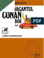 Extravagantul Conan 2 - vol 2