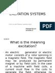 exiatation system