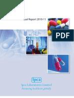 IPCA-2011