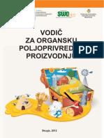 Vodic Organsko Proizvodstvo Srpski