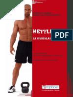 Jerome Lebanner Kettlebell