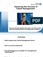 Right Management Workshop