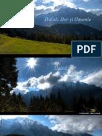 Doina - Dor Si Omenie