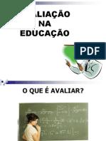 avaliacaonaeducacao-100722222602-phpapp02