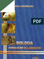 Biologia animalelor de laborator
