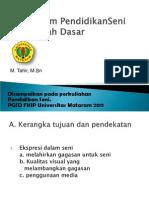 Kurikulum Pendidikan Seni di Sekolah Dasar.pdf
