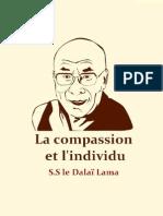La compassion et l'individu