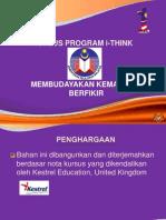 PowerPoint Peta Pemikiran A