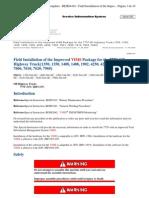 Procedimiento Instalacion Hard-software VIMS