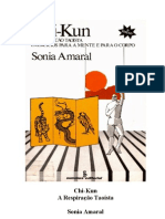Chi-Kun - A Respiração Taoísta - Sonia Amaral
