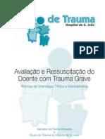 49973342 Manual de Trauma