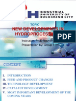 Hydro Processing