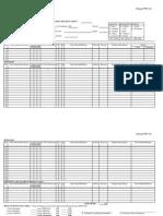 PPM_1A - Borang Pendaftaran Keahlian Pengakap