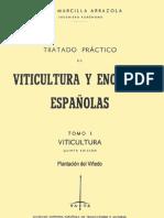 MARCILLA VITICULTURA - PLANTACIÓN DEFINITIVA DEL VIÑEDO
