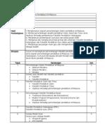 Proforma EDU 3101 Falsafah Dan Pendidikan Di Malaysia