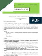 FICHA DE ACTIVIDAD PARA LA INCLUSIÓN