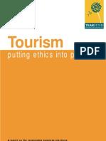 Tourism - Putting Ethics Into Practice.mesaros 6