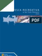 Baleares - Pesca Recreativa Marítima 2005