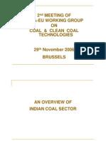Jha Indian Coal-sector